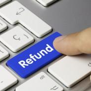 איך בודקים החזרי מס ?